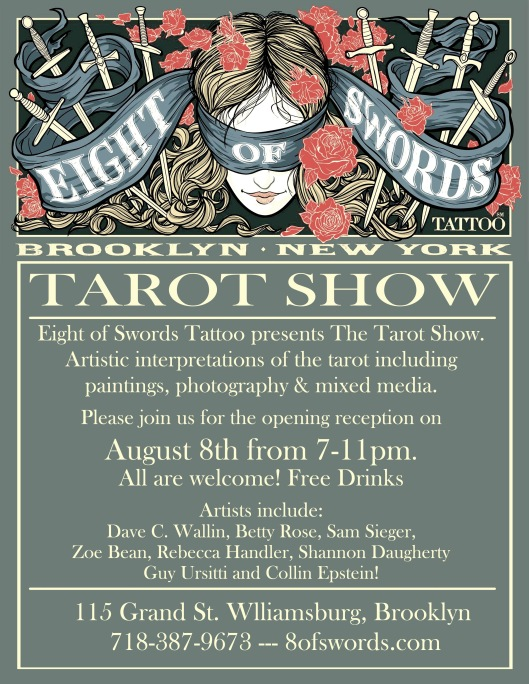 tarot show_highcontrast