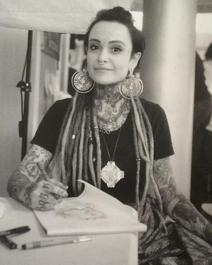 Lore Morato